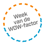 Logo Week van de WOW-factor